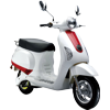Scooter elettrico Fenice