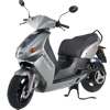 Scooter elettrico GO-S1.2
