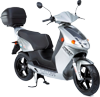 Scooter elettrico GO-S2.4